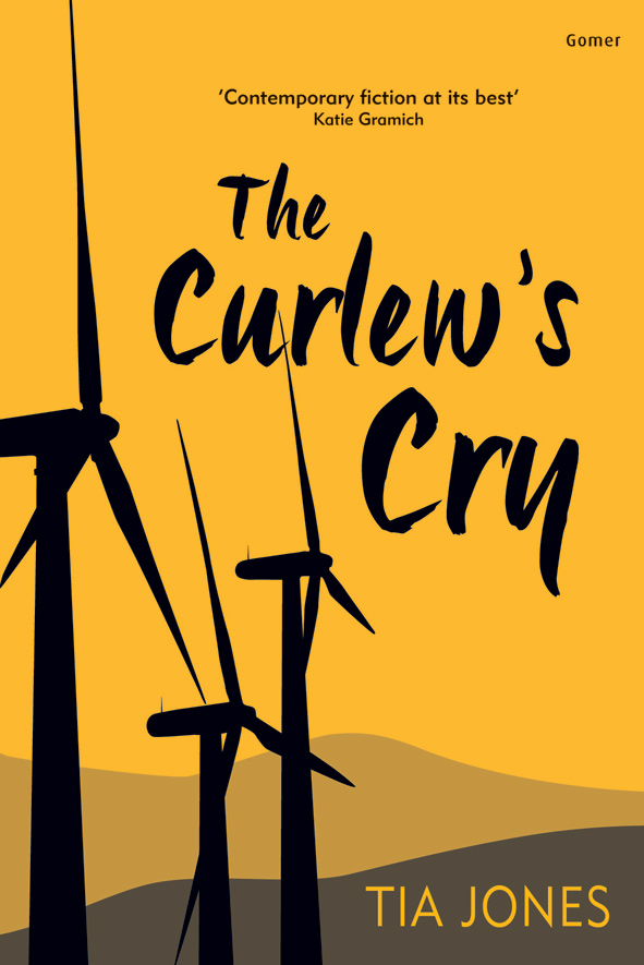 The Curlew's Cry
