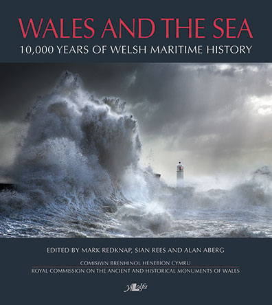 Edited by Mark Redknap, Sian Rees, Alan Aberg
