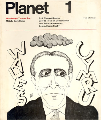 Planet issue number 1
