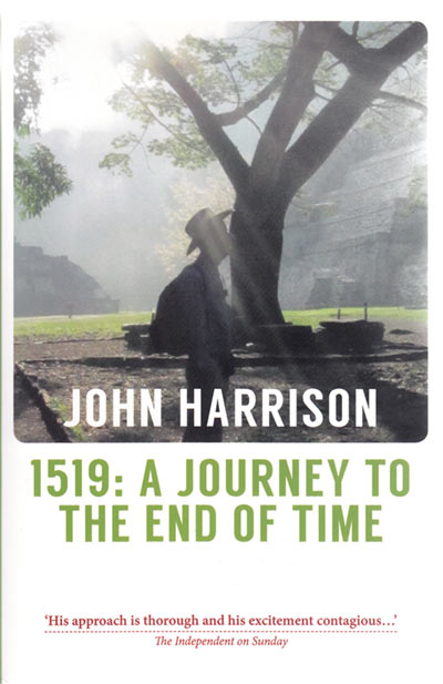 Rex Harley reviews 1519: A Journey to the End of Time